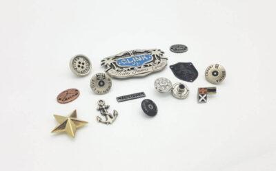 bottoni e accessori