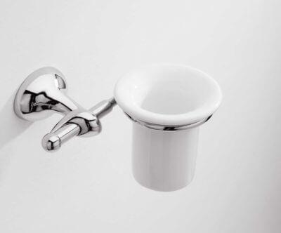 porta bicchiere bagno